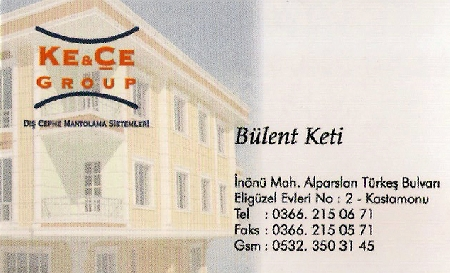 KE&ÇE GROUP