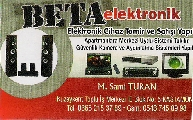 Beta Elektronik