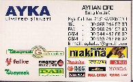Ayka Limited Şirketi