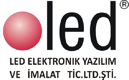 LED ELEKTRONİK YAZILIM VE İMALAT TİC.LTD.ŞTİ.